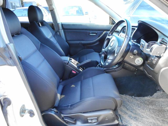 スバル レガシィツーリングワゴン GT-B E-tuneII 後期型 保証付 Tベルト交換済