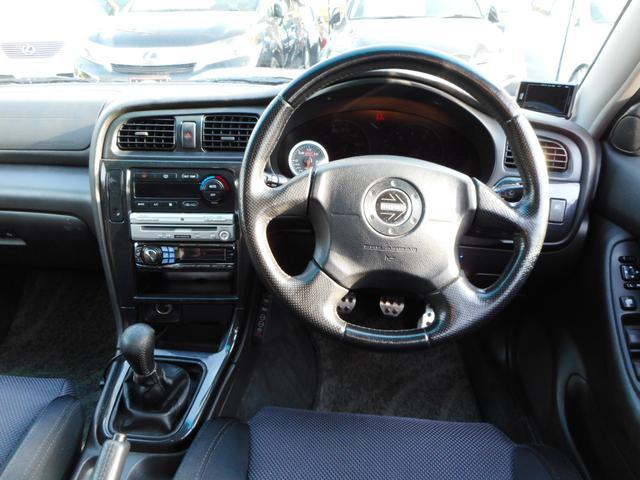 スバル レガシィツーリングワゴン GT-B E-tuneII 保証付 マフラー タイベル交換済