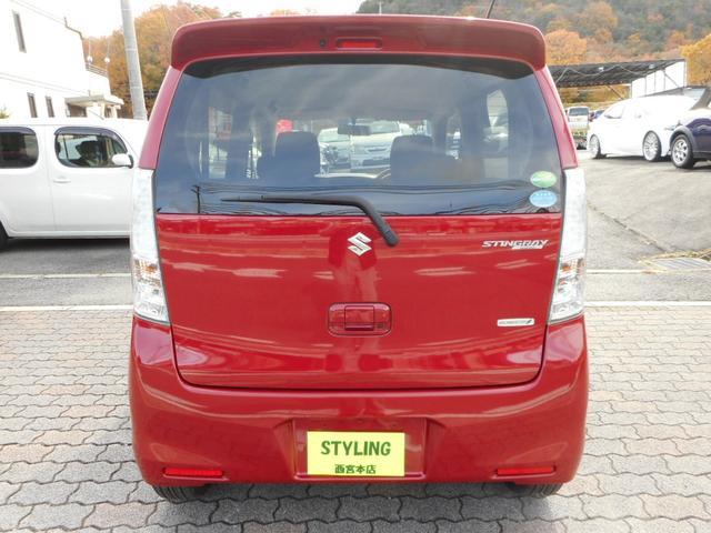 T 保証付 パドルシフト シートヒーター 4WD(8枚目)