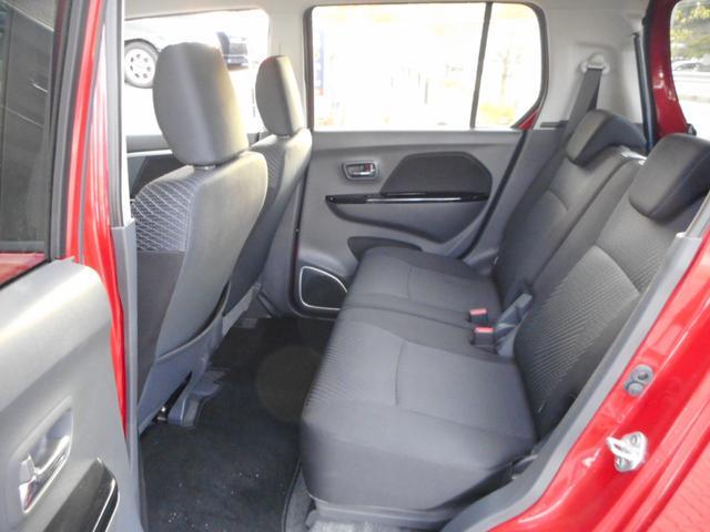 T 保証付 パドルシフト シートヒーター 4WD(16枚目)