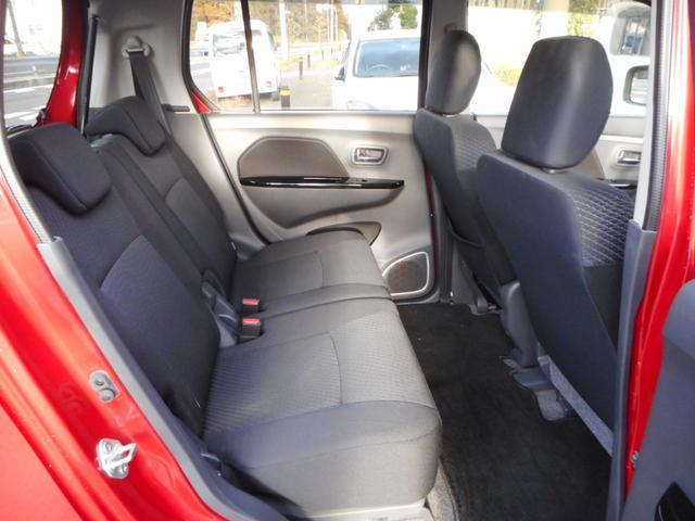 T 保証付 パドルシフト シートヒーター 4WD(17枚目)