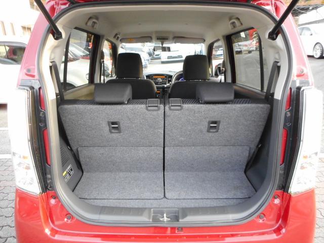 T 保証付 パドルシフト シートヒーター 4WD(18枚目)