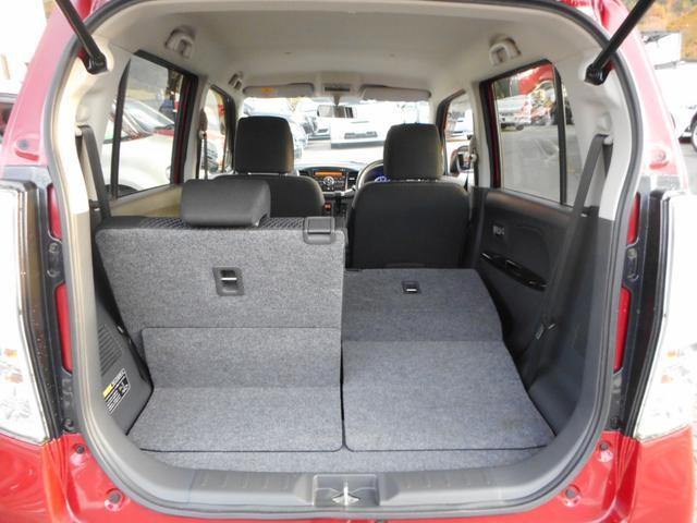 T 保証付 パドルシフト シートヒーター 4WD(19枚目)