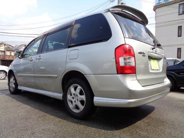 「マツダ」「MPV」「ミニバン・ワンボックス」「兵庫県」の中古車5