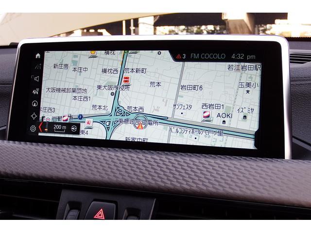 sDrive 18i MスポーツX試乗車コンフォートPKG(10枚目)