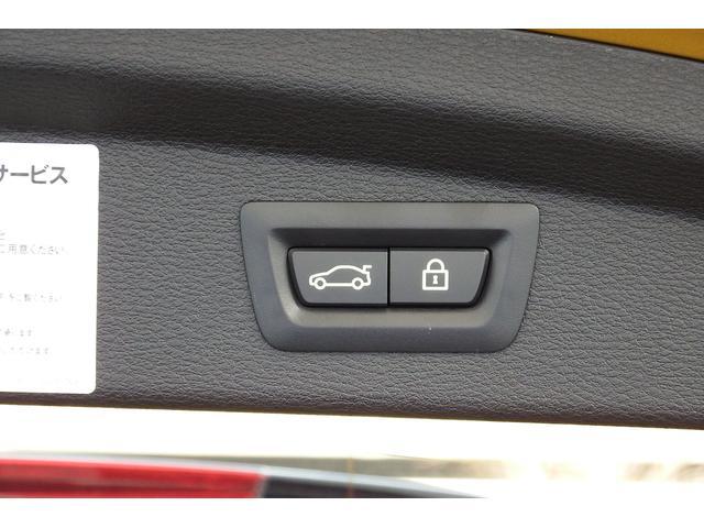 sDrive 18i MスポーツX試乗車コンフォートPKG(19枚目)
