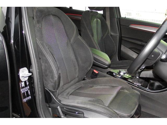 sDrive 18i MスポーツX  試乗車 シートヒーター(11枚目)