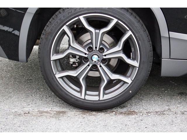 sDrive 18i MスポーツX  試乗車 シートヒーター(20枚目)
