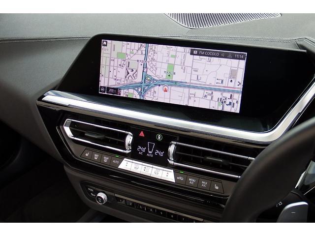 sDrive20i Mスポーツ試乗車イノベーション19AW(16枚目)