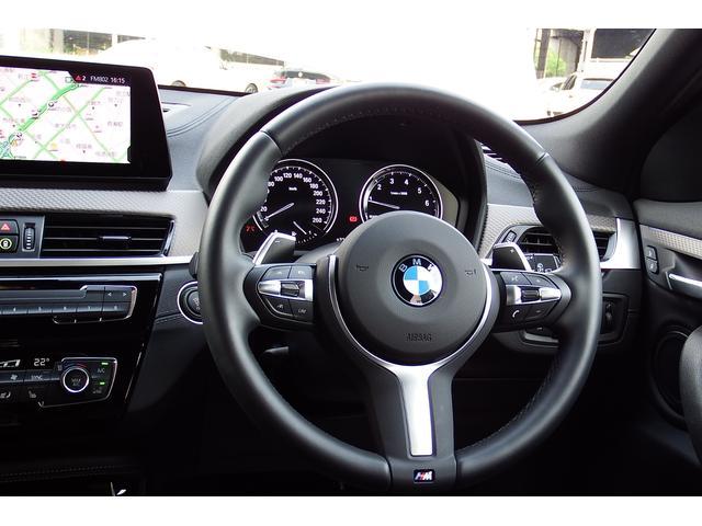 xDrive 20i MスポーツX 試乗車 ハイライン セーフティーパッケージ ACC 19AW(19枚目)