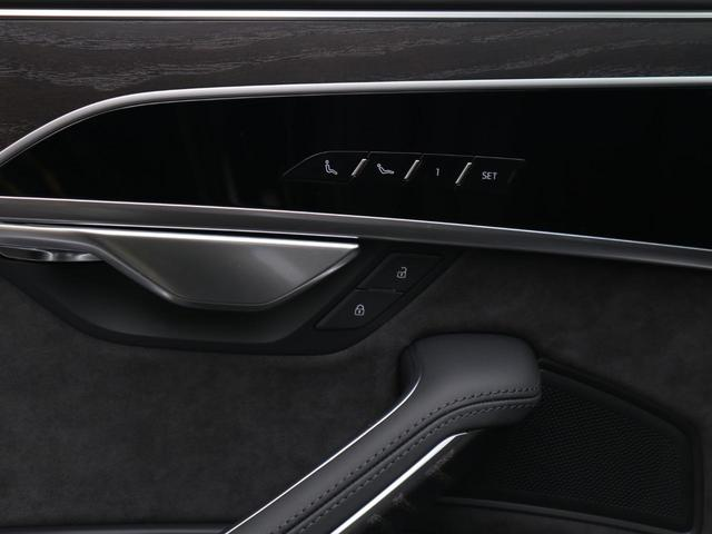 ●バング&オルフセンサウンドシステムは、プレミアムオーディオメーカーに相応しい奥行と広がりのある音質で、ドライブに花を添えます。