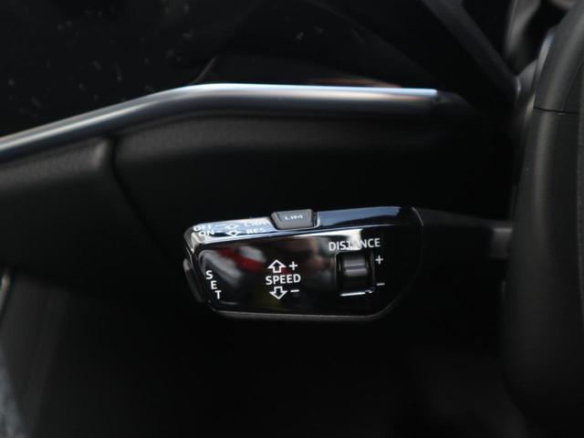 ●レーンキープ機能が付いており、車線の逸脱を防いでくれます。