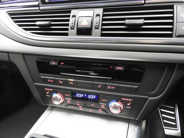 アウディ アウディ RS7スポーツバック パフォーマンスPKG サンルーフ バング&オルフセン 認中車