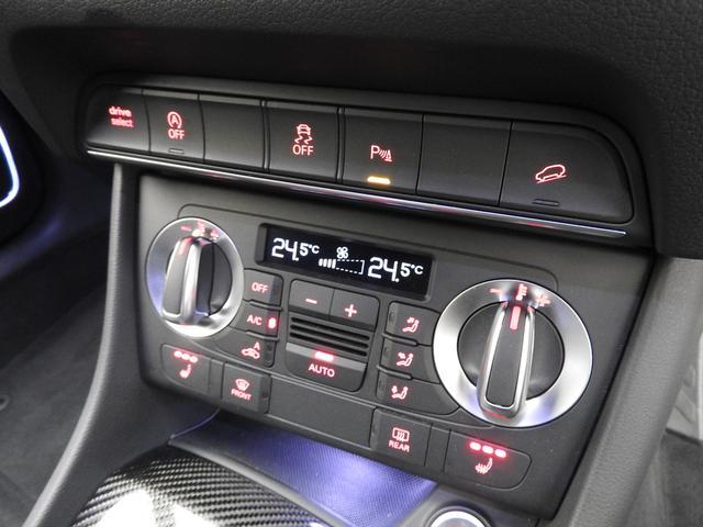 アウディ アウディ RS Q3 アシスタンスPKG 黒レザー HDDナビ地デジ Bカメラ