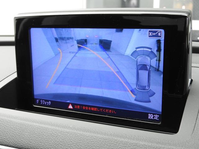 アウディ アウディ Q3 1.4TFSIATテール MMI Bカメラ カラードバンパー