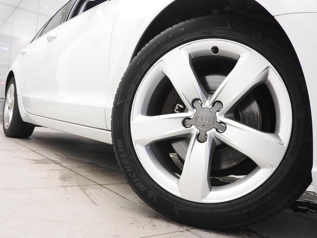 2.8FSIクワトロ LEDライト 電動トランク 認定中古車(9枚目)