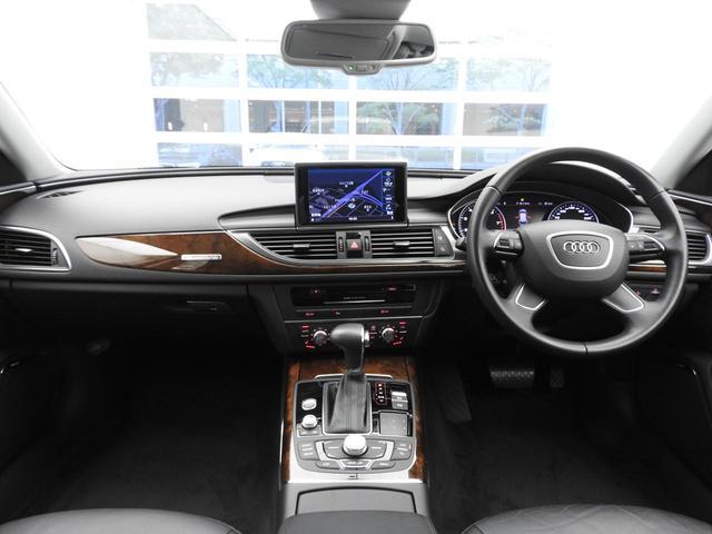 2.8FSIクワトロ LEDライト 電動トランク 認定中古車(11枚目)
