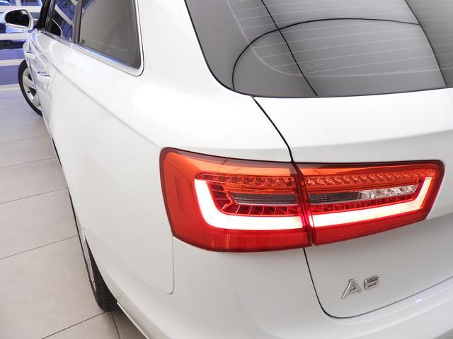 2.8FSIクワトロ LEDライト 電動トランク 認定中古車(16枚目)