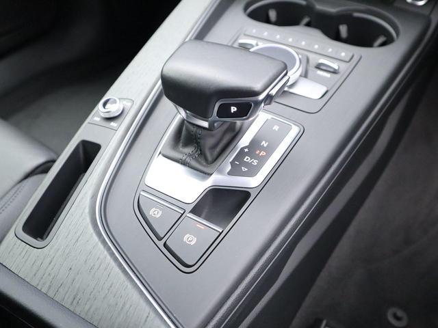 40TFSIスポーツ マトリクスLEDヘッドライト ラグジュアリーパッケージ バーチャルコックピット プライバシーガラス パーシャルレザー ACC(14枚目)