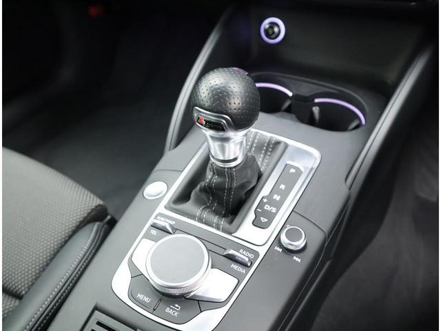 スポーツバック1.4TFSIスポーツSラインパッケジ VコックP LED アシスタンス 認定中古車(14枚目)