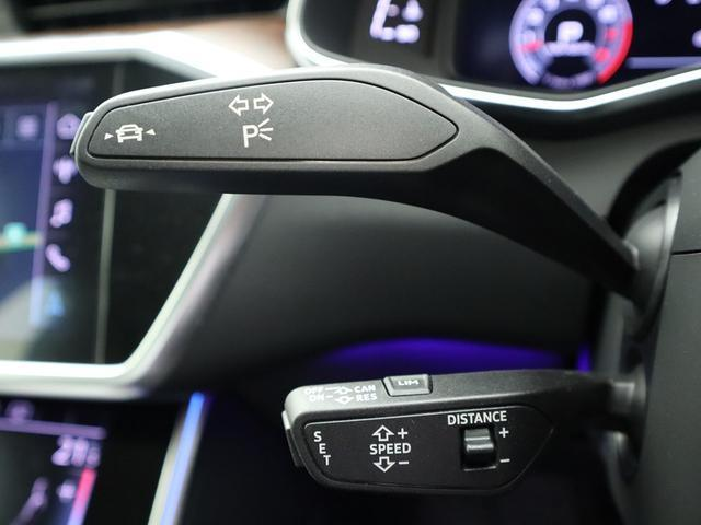 55TFSIクワトロ デビューパッケージ ドライビングPKG HDマトリクスLED アシスタンスPKG パワークローズドア Sラインエクステリア サンブラインド OP20AW ダンピングコントロールサス リヤシートヒーター(21枚目)