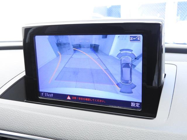 「アウディ」「アウディ Q3」「SUV・クロカン」「大阪府」の中古車14
