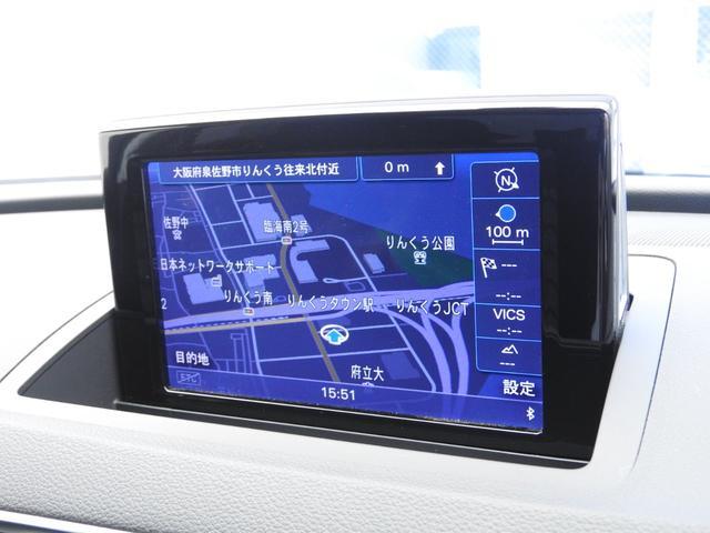 「アウディ」「アウディ Q3」「SUV・クロカン」「大阪府」の中古車17