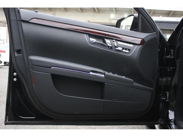 メルセデス・ベンツ M・ベンツ ハイブリッドL後期型 後期S63仕様 左H WALD20AW