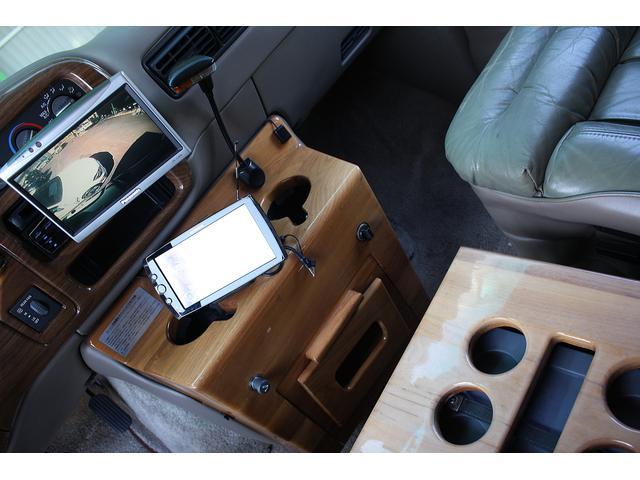 シボレー シボレー エクスプレス スタークラフト 三井物産ディーラー車 22インチAW 地デジ