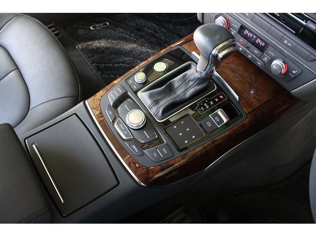アウディ アウディ A6 2.8FSIクワトロ RS6仕様 鍛造20インチAW 地デジ