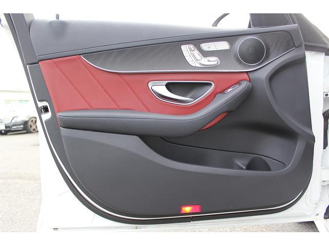 メルセデス・ベンツ M・ベンツ C200アバンギャルド AMGライン レザーエクスクルーシブ