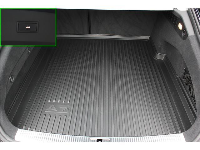 アウディ アウディ A7スポーツバック 3.0TFSIクワトロ 1オーナー RS7仕様 純正OPAW