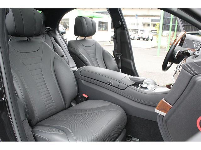 メルセデス・ベンツ M・ベンツ S550ロング S63仕様 レーダーセーフティPKG 地デジ
