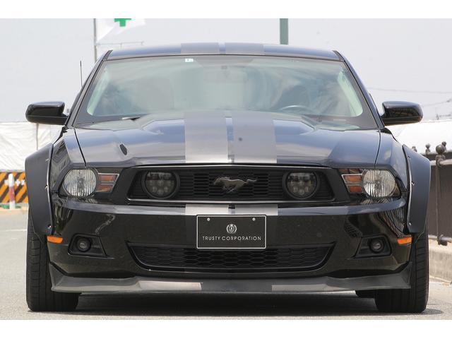 V6 40 新車並行オートチェック有 DURFLEXカスタム(2枚目)