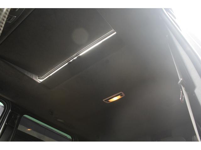 G63 AMG デジーノインテリア エクスクルーシブPKG(17枚目)