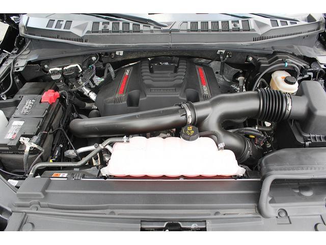 ラプター 新車並行 450馬力 10速AT ツインパネルムーンルーフ 360度カメラ 黒革シート エンジンPUSHスタート シートヒーター ベンチレーター 17インチホイール レーダー ドラレコ(19枚目)