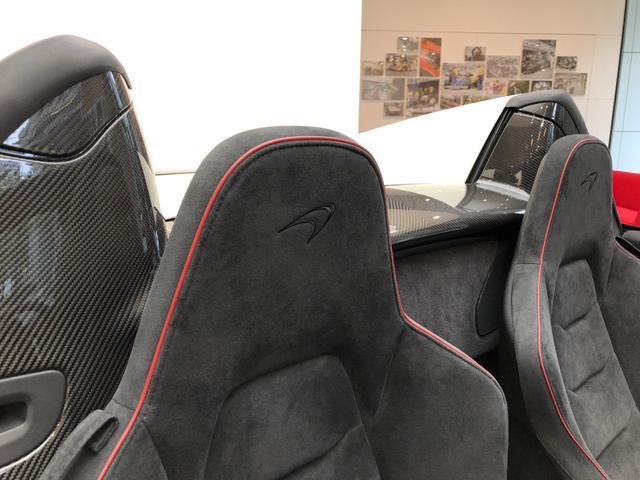 「マクラーレン」「マクラーレン 650S」「クーペ」「大阪府」の中古車6