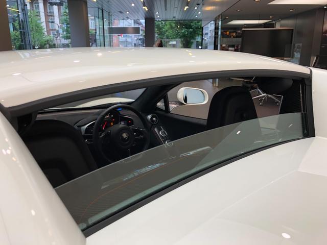 「マクラーレン」「マクラーレン 650S」「クーペ」「大阪府」の中古車11