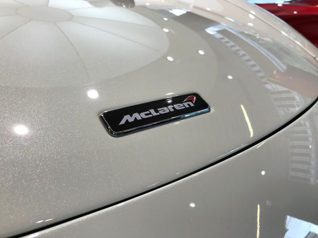 「マクラーレン」「マクラーレン 650S」「クーペ」「大阪府」の中古車2