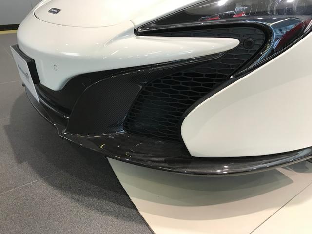 「マクラーレン」「マクラーレン 650S」「クーペ」「大阪府」の中古車8