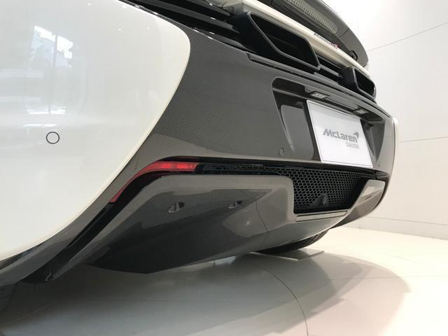 「マクラーレン」「マクラーレン 650S」「クーペ」「大阪府」の中古車13