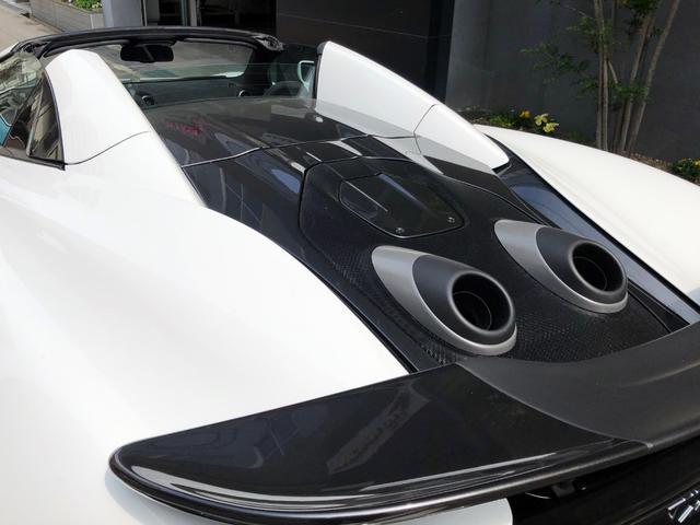 「マクラーレン」「600LTスパイダー」「オープンカー」「大阪府」の中古車10