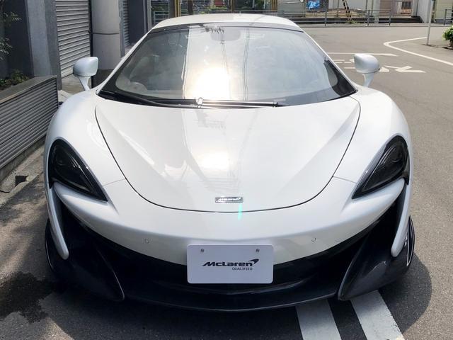 「マクラーレン」「600LTスパイダー」「オープンカー」「大阪府」の中古車11