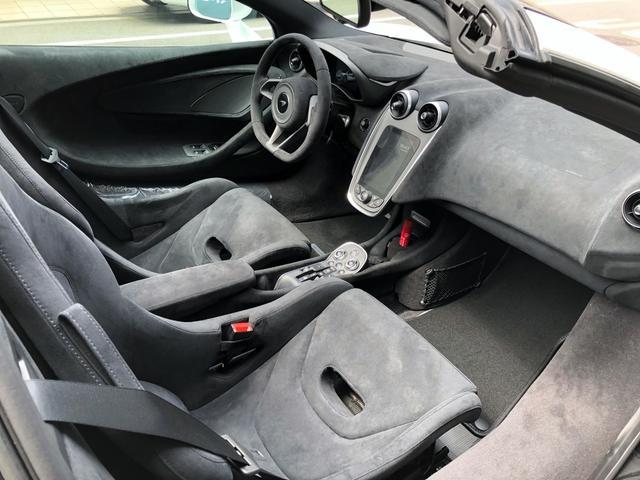 「マクラーレン」「600LTスパイダー」「オープンカー」「大阪府」の中古車14