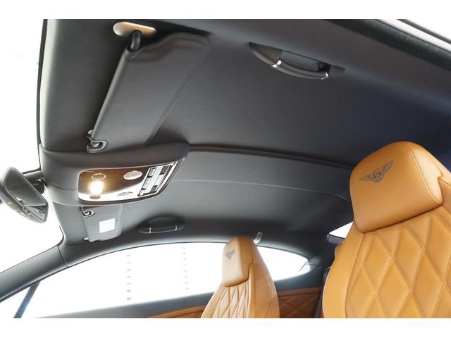 ベントレー ベントレー コンチネンタル GT V8 マリナーPKG 左H
