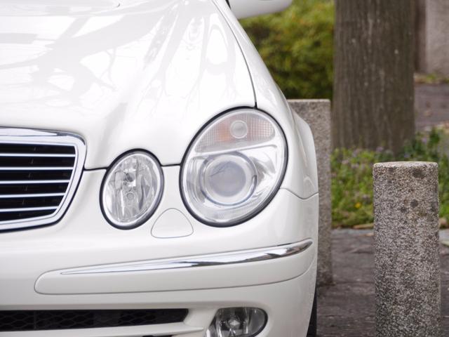 メルセデス・ベンツ M・ベンツ E350 Sワゴン アバンギャルド 黒革 サンルーフ