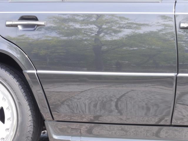 メルセデス・ベンツ M・ベンツ E220ステーションワゴン AMG仕様 黒革
