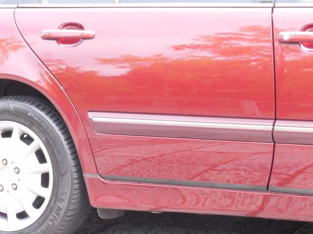 メルセデス・ベンツ M・ベンツ E240ステーションワゴン