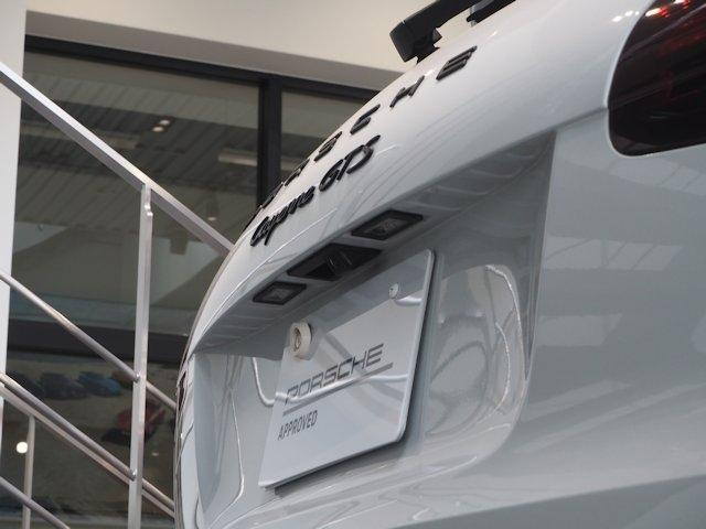 GTS ティプトロニックS 4WD 2016年モデル新車保証(13枚目)