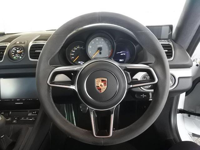 GT4 2016年モデル新車保証継承禁煙(12枚目)
